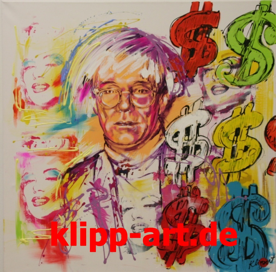 andy warhol pop art duesseldorf